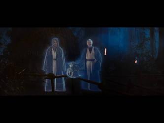 Clone Wars Heroes Reunited