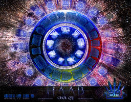 The Haab and Chol Q'ij (Mayan Calendar) Cover by CauseThought