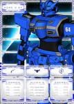 Future Age (Series I) Style 01 - Color Scheme 3