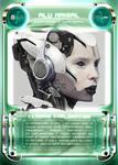 Future Age (Series I) Style 02 - Color Scheme 2