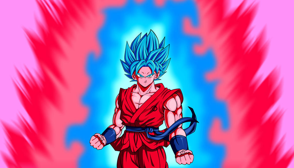so sánh Super Saiyan Blue và Ultra Instinct