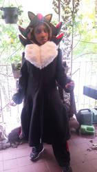Shadow the Hedgehog Jacket 2