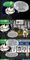 Gensokyo: The Matrix?