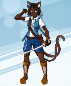 Noraneko-Sparks's Profile Picture