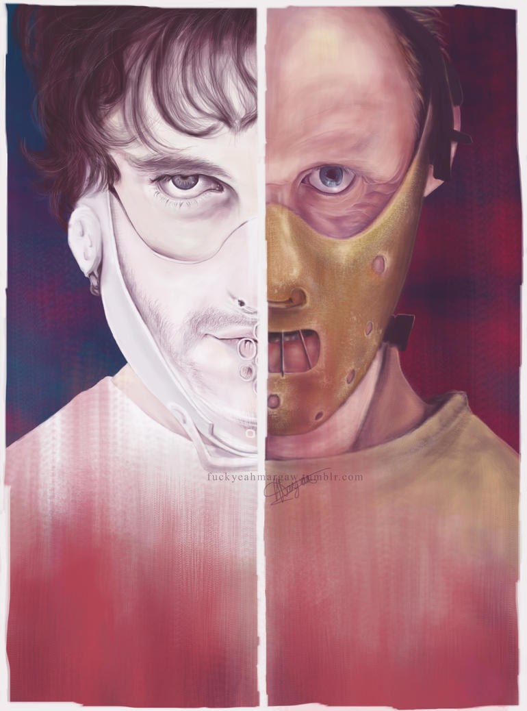 Hannibal by margaw