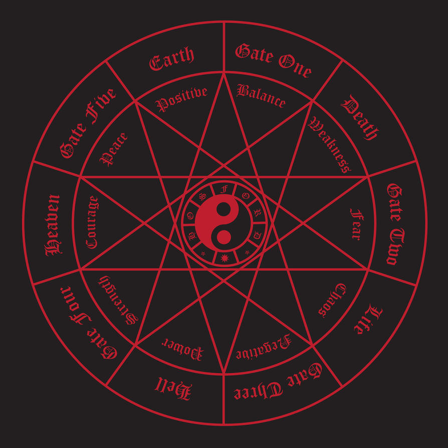 My Hellsing Seal Of Service By Steamrailwilly On Deviantart