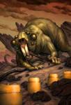 Monster Nodal - ZLAND