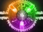 Spirit Crystals: Triad