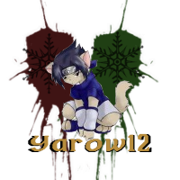 yarow12's Profile Picture
