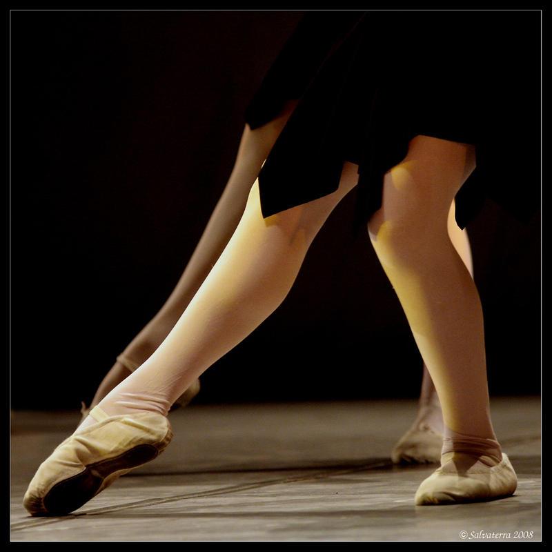 Balerina - Page 3 Danzando_by_salvaterra