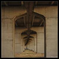 Arch_009 by salvaterra