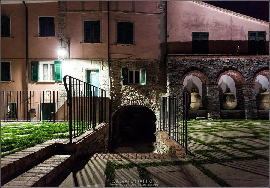 Montemarcello by salvaterra