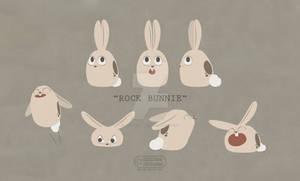 Rock Bunnie