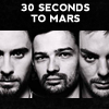 30 SECONDS TO MARS by xpeleryna