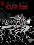 Citizen Grim Cover