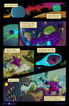 Explorers Comic Prologue