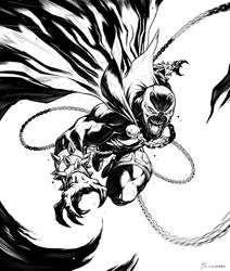Image Comics Spawn! (Fan Art)