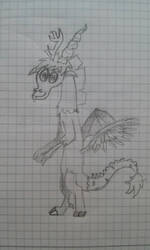 young Discord