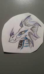Dragon by LW9510