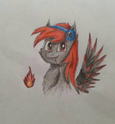 Request [MLP]
