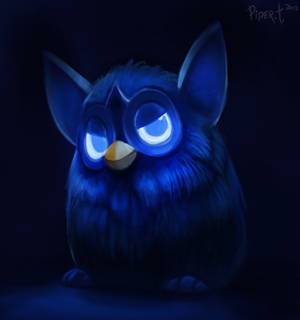 DAY 36. Furby... (35 Minutes)