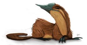 DAY 430. Platypus