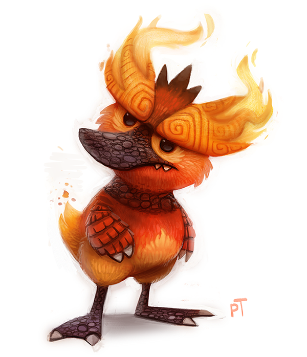 Day 544. Kanto 126 Redo by Cryptid-Creations