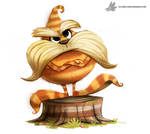 Day 838. The Lorax