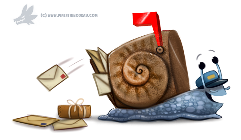 скачать игру Snail Mail - фото 11
