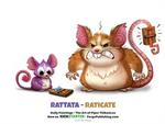Rattata - Raticate