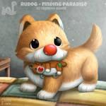 Rudog - Finding Paradise