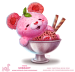 Daily Paint 1875# Sobeart