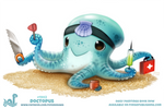 Daily Paint 1903# Doctopus
