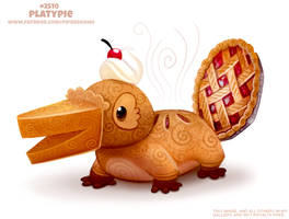 #2510. Platypie - Word Play