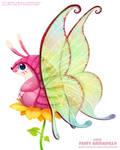 #2512. Fairy Armadillo - Word Play