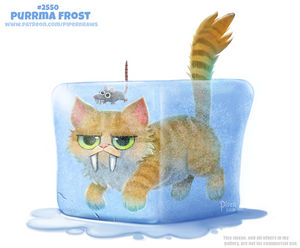 #2550. Purrma Frost - Word Play