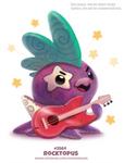 #2564. Rocktopus - Word Play