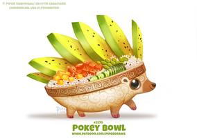 #2570. Pokey Bowl - Word Play