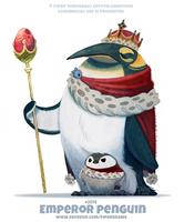 #2584. Emperor Penguin - Word Play