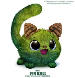 #2588. Fir Ball - Word Play