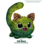 #2588. Fir Ball - Word Play