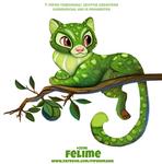 #2596. Felime - Word Play