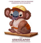 #2600. Unkoalafied - Word Play