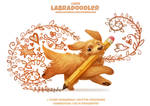 #2619. Labradoodler - Word Play
