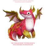 #2630. Dragon Fruit - Word Play