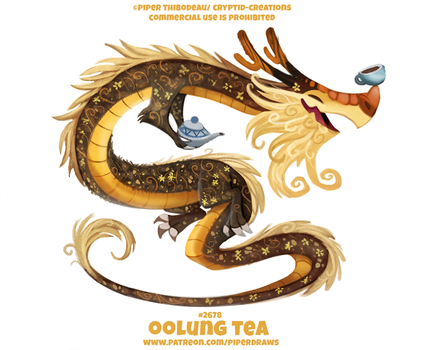 #2677. Oolung Tea V3 - Word Play