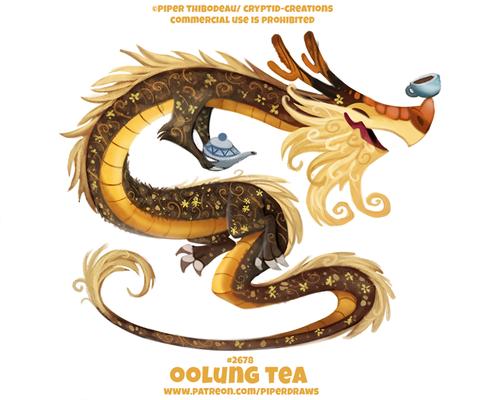 #2677. Oolung Tea V3 - Word Play
