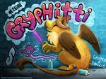 #2688. Gryphitti - Word Play