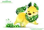 #2696. Dogwood - Wordplay