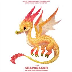 #2701. Snapdragon - Word Play